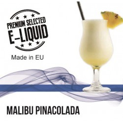 Malibu Pinacolada Aroma - ECL