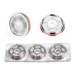 Coils Aspire Revvo coil 0,16ohm - 3pak. eclshop.dk