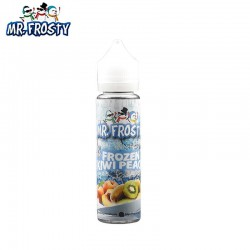 Crafted & Mr. Frosty Frozen Kiwi Peach By Mr. Frosty, 60ml eclshop.dk