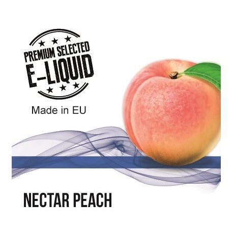 ECL Premium Blends Nectar Peach Aroma - ECL eclshop.dk