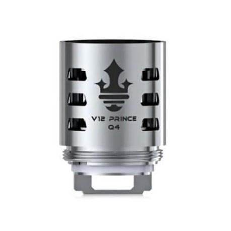 Coils SMOK V12 Prince-Q4 0,4ohm coil - 3pak. eclshop.dk
