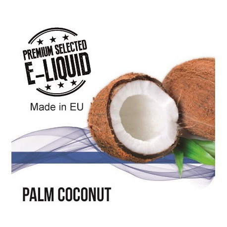 Aroma & Baser Palm Coconut Aroma - ECL eclshop.dk