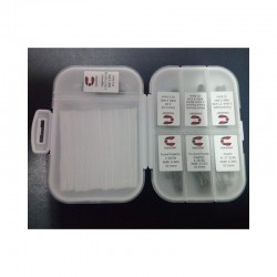 Coils 7in1 Coil Pakke By Coilology eclshop.dk