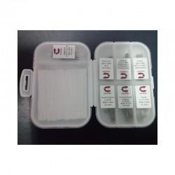 Tilbehør & DiY 7in1 Coil Pakke By Coilology eclshop.dk