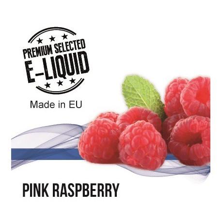 ECL Premium Blends Pink Raspberry Aroma - ECL eclshop.dk