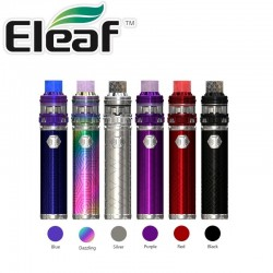 Eleaf iJust 3 Starter Kit, 3000mAh - 2ml.