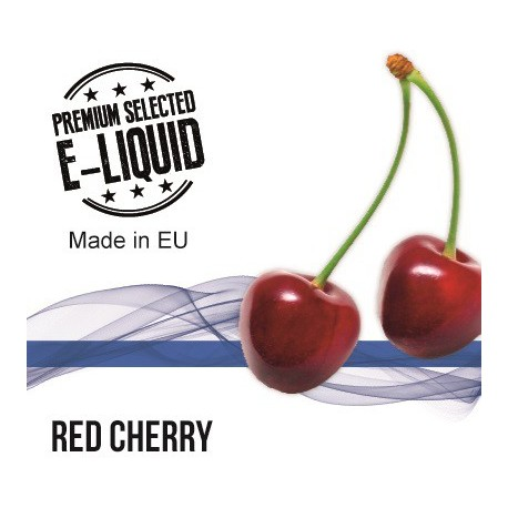ECL Premium Blends Red Cherry Aroma - ECL eclshop.dk