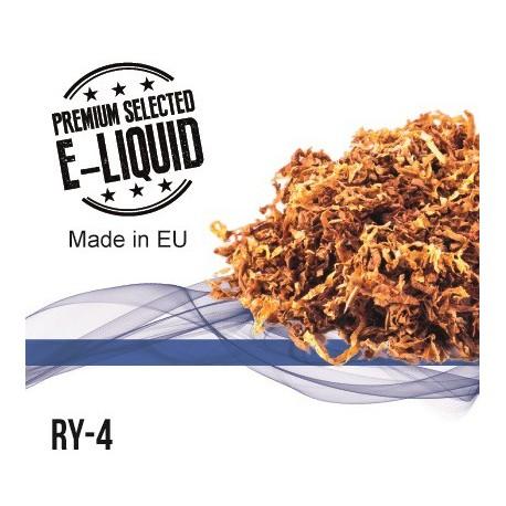 ECL Premium Blends RY4 Aroma - ECL eclshop.dk