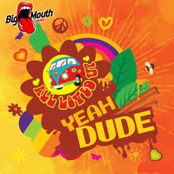 Big Mouth All Loved Up - Yeah Dude - Big Mouth eclshop.dk