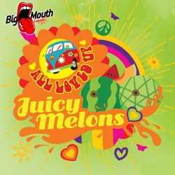 Big Mouth All Loved Up - Juicy Melons - Big Mouth eclshop.dk