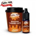 Roasted Caramel Latte - Coffee Mill - 10ml.