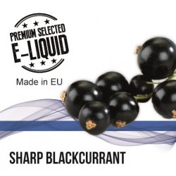 Sharp Blackcurrant Aroma - ECL