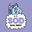Kool Berry 60ml. - by SÖD
