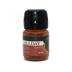 Crafted Concentrates & Vape Away AllDay Aroma, 30ml. By Vape Away eclshop.dk