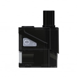 Coils Wismec HiFlask Cartridge, 2ml. eclshop.dk