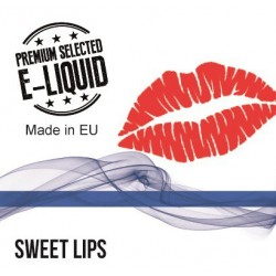 Sweet Lips Aroma - ECL