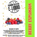Berry Explosion - ECL Blend 30ml.