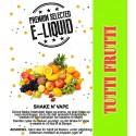 Tutti Frutti - ECL Blend 30ml.