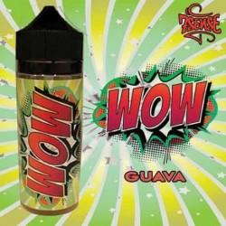 WOW - Guava 120ml. - 7Sense