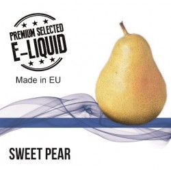 Sweet Pear Aroma - ECL