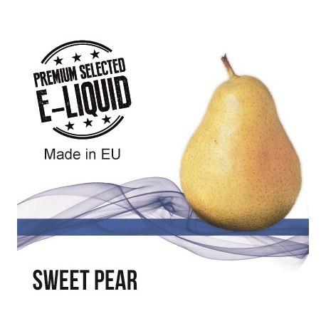 Aroma & Baser Sweet Pear Aroma - ECL eclshop.dk