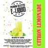 Citron Lemonade - ECL Blend 30ml.