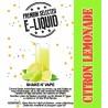 Citron Lemonade - ECL Blend 30ml.