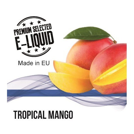 ECL Premium Blends Tropical Mango Aroma - ECL eclshop.dk