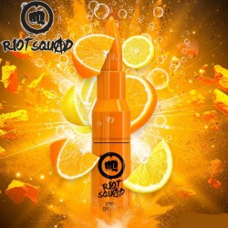 Riot Squad, Front Line & Jungle Juice Iron Bruise By Riot Squad - 60ml. eclshop.dk