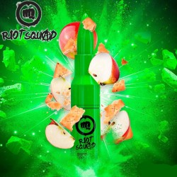 Riot Squad, Front Line & Jungle Juice Smashed Apple Pie By Riot Squad - 60ml. eclshop.dk