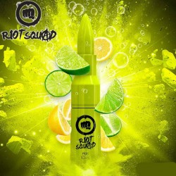Riot Squad, Front Line & Jungle Juice Sub-Lime By Riot Squad - 60ml. eclshop.dk