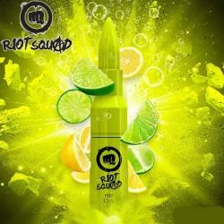 Shake N' Vape Sub-Lime By Riot Squad - 60ml. eclshop.dk