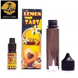 Guerrilla Flavors Lemon Tart Aroma By GUERRILLA - 10ml. eclshop.dk