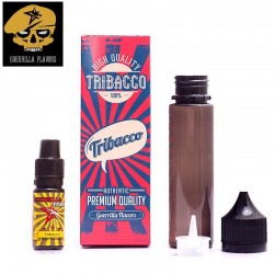 AROMA Tribacco Aroma By GUERRILLA - 10ml. eclshop.dk
