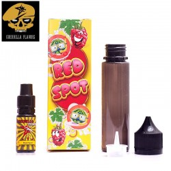 Guerrilla Flavors Red Spot Aroma By GUERRILLA - 10ml. eclshop.dk