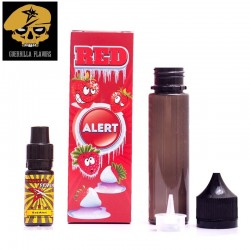AROMA Red Alert Aroma By GUERRILLA - 10ml. eclshop.dk