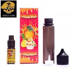 Guerrilla Flavors Orange Grenade Aroma By GUERRILLA - 10ml. eclshop.dk