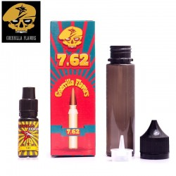 AROMA 7.62 Aroma By GUERRILLA - 10ml. eclshop.dk