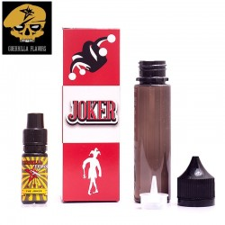 Guerrilla Flavors The Joker Aroma By GUERRILLA - 10ml. eclshop.dk