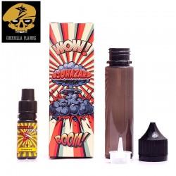 Guerrilla Flavors Biohazard Aroma By GUERRILLA - 10ml. eclshop.dk
