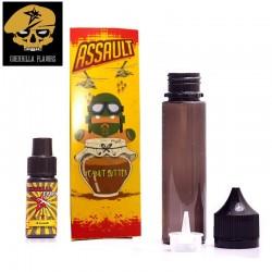 Guerrilla Flavors Assault Aroma By GUERRILLA - 10ml. eclshop.dk