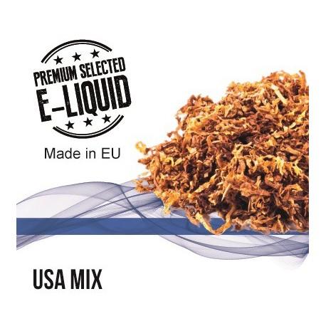 ECL Premium Blends USA Mix Aroma - ECL eclshop.dk