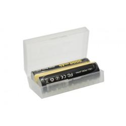 Tilbehør & DiY Batteri boks til 2 x 20700 batterier eclshop.dk
