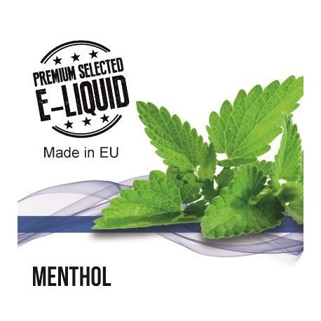 Aroma & Baser Menthol Aroma - ECL eclshop.dk