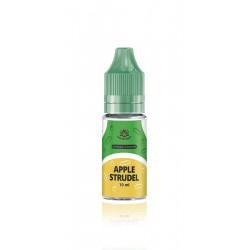 Vapestreet Apple Strudel - Vapestreet Aroma - 10ml. eclshop.dk