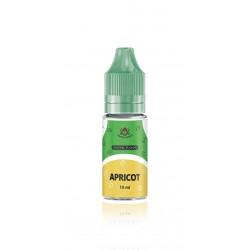 Vapestreet Apricot - Vapestreet Aroma - 10ml. eclshop.dk