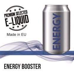 Energy Booster Aroma - ECL