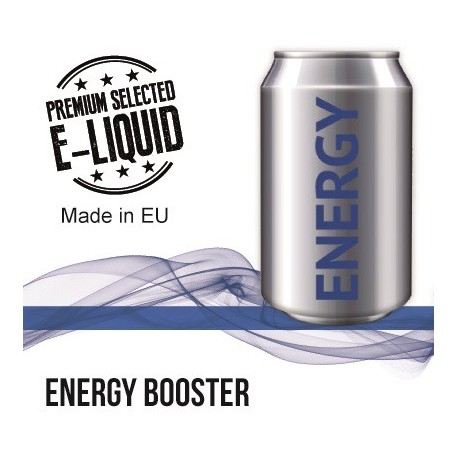Aroma & Baser Energy Booster Aroma - ECL eclshop.dk