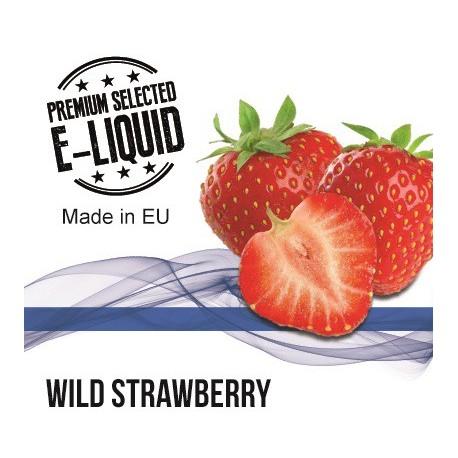 ECL Premium Blends Wild Strawberry Aroma - ECL eclshop.dk