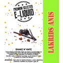 Lakrids Anis - ECL Blend 30ml.